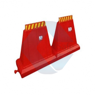 Traffic Crash Barrier