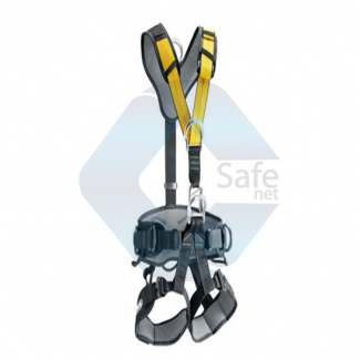 Multipurpose Harness Belt